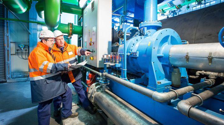 Umfassende Engineering Services